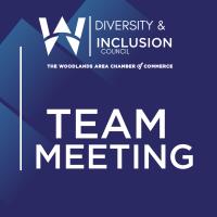 Virtual Diversity & Inclusion Council Team Meeting