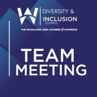 CANCELLED: Diversity & Inclusion Council Team Meeting