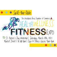 Health, Wellness & Fitness Expo