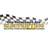2020 Volunteer Appreciation Drive-Up Luncheon