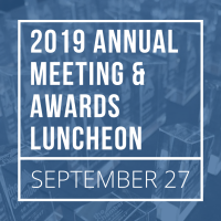 The Chamber's 2019 Annual Meeting & Awards Luncheon