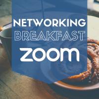Virtual Networking Breakfast