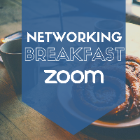 Virtual Networking Breakfast - September 2020