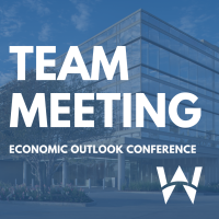 Economic Outlook Conference 2020-Team Meeting