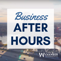CANCELLED ` Business After Hours