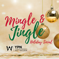 YPN Mingle & Jingle Holiday Social