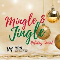 Jingle & Mingle YPN Holiday Social