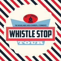 Whistle Stop Tour 2020: Meet the Candidates