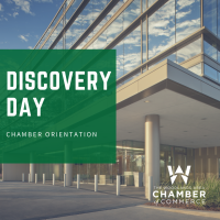 Discovery Day - February 2019