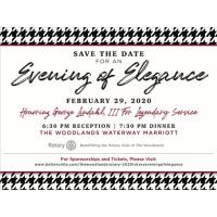 2020 Rotary Evening of Elegance
