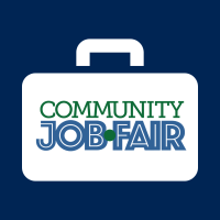 Community Job Fair 2020