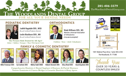 The Woodlands Dental Group