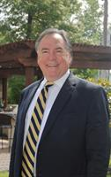 Bruce Tough Named Significant Sig by Sigma Chi Fraternity