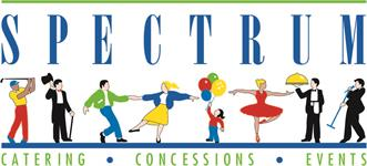 Spectrum Catering, Concessions & Events