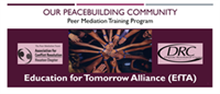 Local Students Join the Our Peacebuilding Community