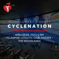 2021 Montgomery County CycleNation at VillaSport