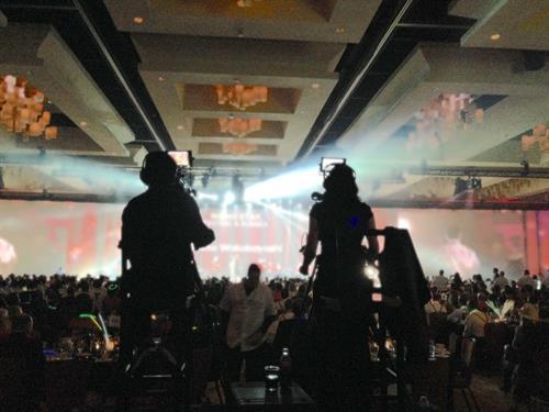 Corporate Awards Live Webcast