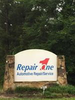 Repair One Automotive Repair/Service
