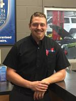 Service Advisor - Jon