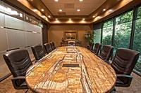 Large Executive Board Room