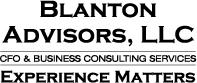 Blanton Advisors, LLC