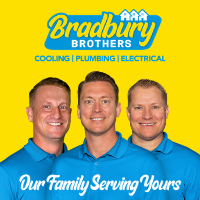 Bradbury Brothers - Cooling | Plumbing | Electrical