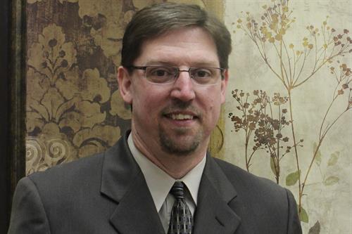 Dr. Scott Marquardt