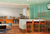 Complimentary Hot Breakfast Buffet every morning
