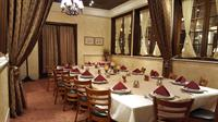Banquet Room available for groups up to 40