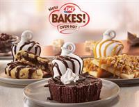 DQ Bakes Hot Oven Desserts
