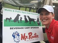 Mr Rooter sponsors numerous community events among various interests.
