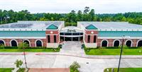 The J. Beard Real Estate Company facilitates the sale  of 100,000 SF Legends Sports Complex to Church Project
