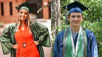 THE HOWARD HUGHES CORPORATION® AWARDS SCHOLARSHIPS TO TWO HIGH SCHOOL GRADUATES IN THE WOODLANDS® ON BEHALF OF THE HOWARD HUGHES EXECUTIVE CLUB