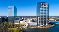 THE WOODLANDS® TOWERS AT THE WATERWAY & MD ANDERSON CANCER CENTER  THE WOODLANDS WIN HBJ'S COVETED LANDMARK AWARDS