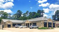 The J. Beard Real Estate Company facilitates the sale of I-45 retail building