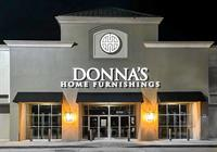 The J. Beard Real Estate Company represent Donna's Home Furnishings in a lease at Wood Ridge Plaza in The Woodlands