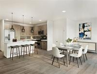 CREEKSIDE PARK® THE GROVE, THE NEWEST MULTIFAMILY RESIDENTIAL DEVELOPMENT IN  THE WOODLANDS®,  NOW PRE-LEASING IN CREEKSIDE PARK VILLAGE CENTER