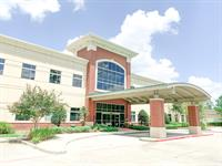 The J. Beard Real Estate Company represents Technology Forest Partners in a medical office lease with the Woodlands Internists, P.A.