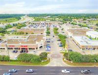 The J. Beard Real Estate Company and Outlier Capital acquire Tomball Town Center in Tomball