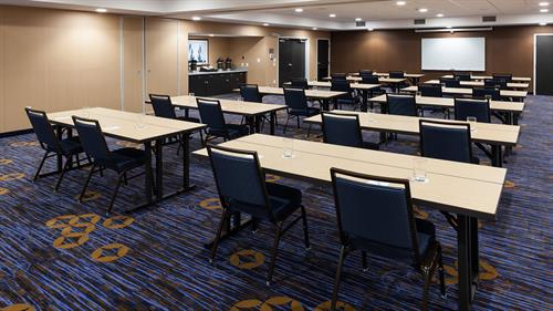 Lone Star Meeting Room