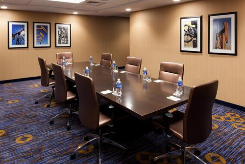 Austin Boardroom