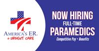 America's ER + Urgent Care