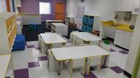 Toddler classroom