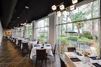 Atrium | Amerigo's Grille