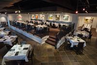 Main Dining Area | Amerigo's Grille
