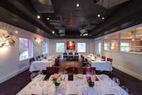Lido Room | Amerigo's Grille Private Dining