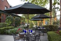 Patio | Amerigo's Grille