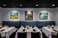 Terrazzo | Amerigo's Grille
