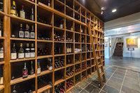 Wine Cellar | Amerigo's Grille