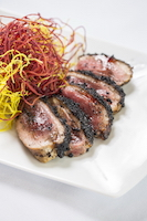 Duck Appetizer | Amerigo's Grille